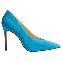 Buy Karen Millen Stiletto Court Shoes Online at johnlewis.com
