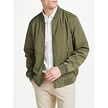 Buy GANT Pilot Bomber Jacket Online at johnlewis.com