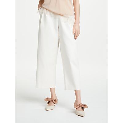 Modern Rarity Ankle Balloon Trousers, Cream