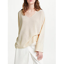 Buy Modern Rarity V Neck Jumper Online at johnlewis.com