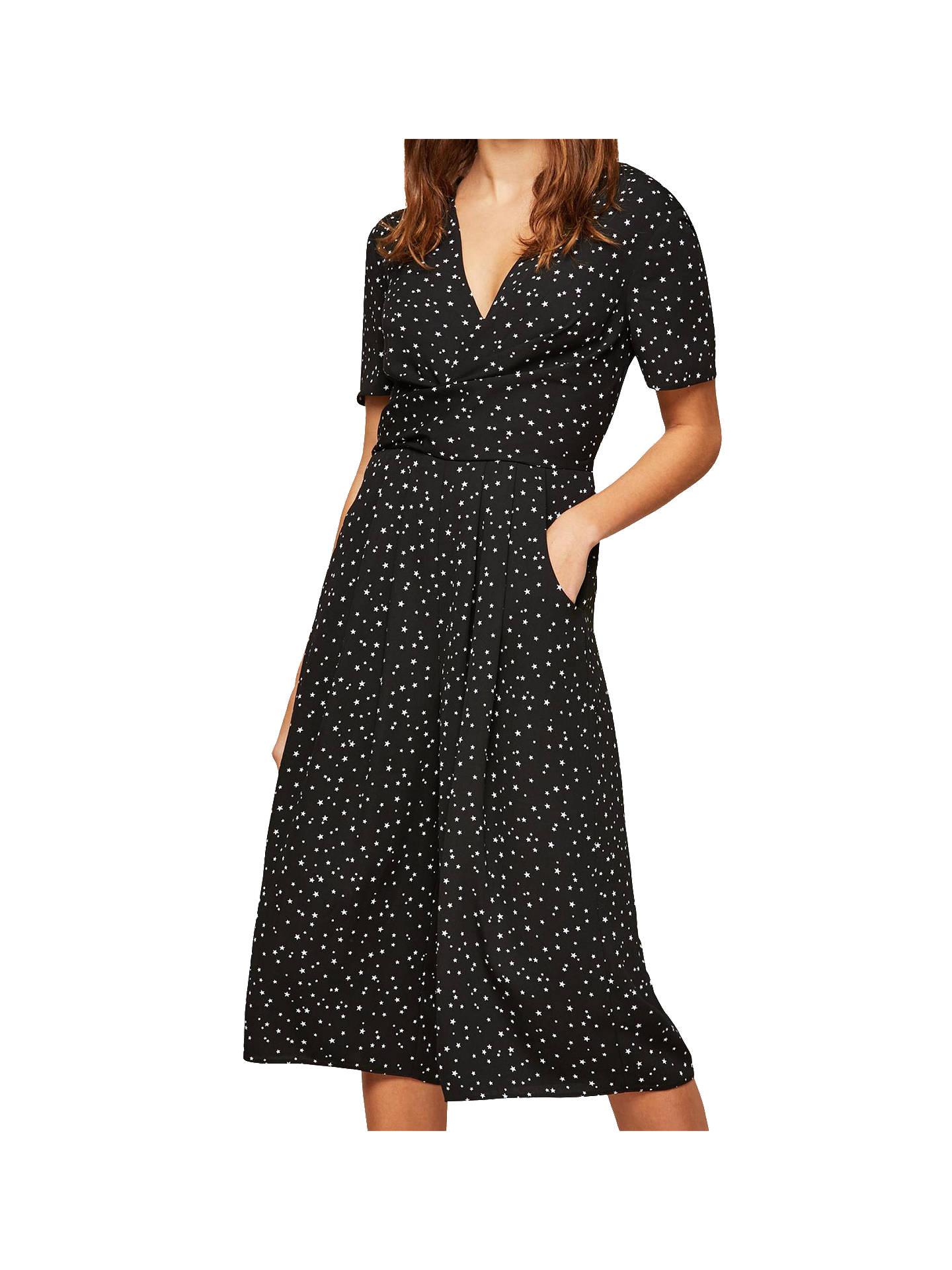 fb1a4982321 Buy Miss Selfridge Petite Star Jumpsuit