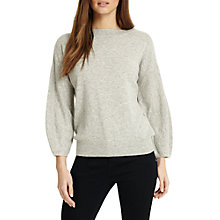 Buy Phase Eight Bette Balloon Sleeve Jumper Online at johnlewis.com