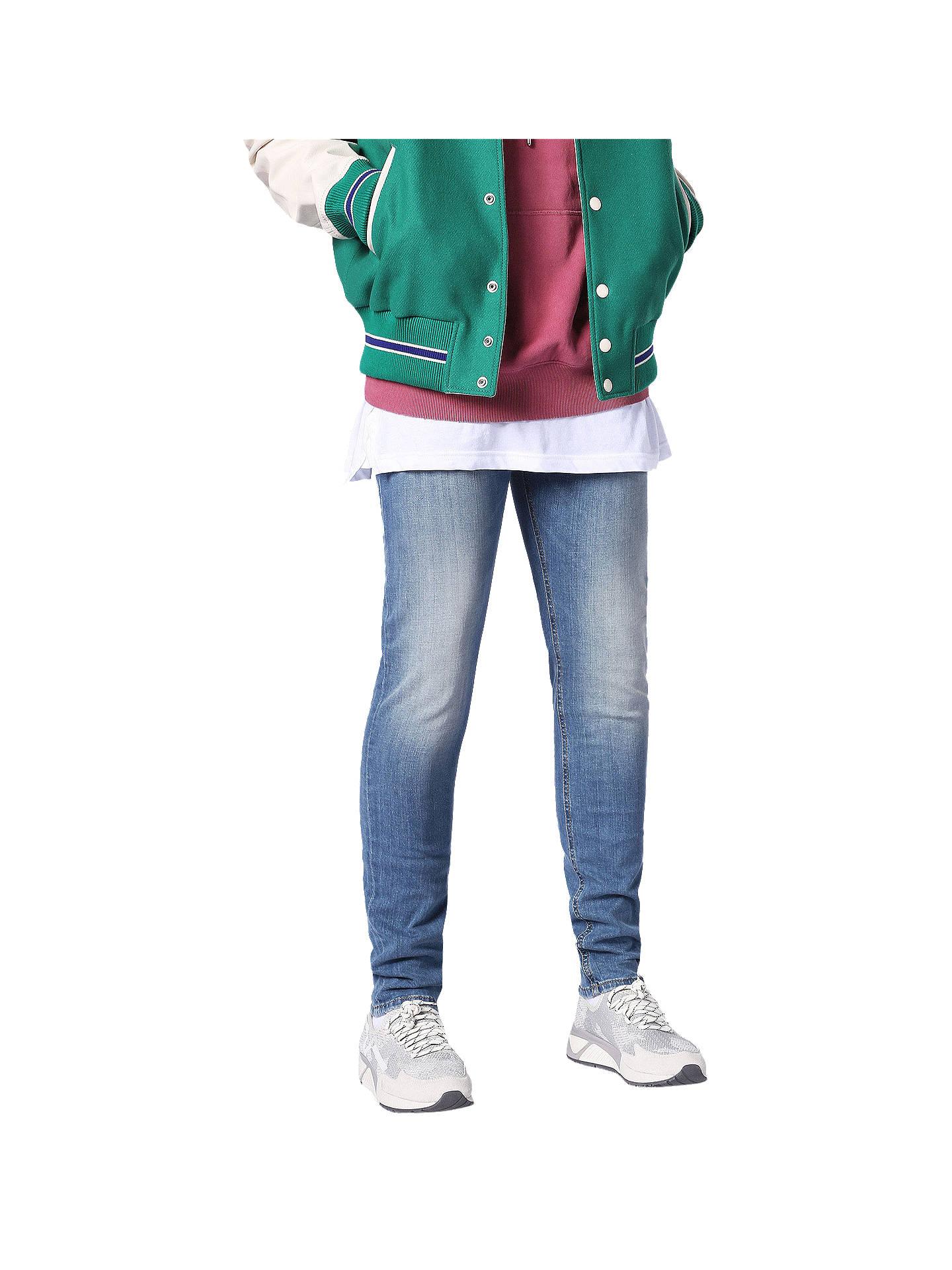9f4353f222 Diesel Sleenker Skinny Jeans