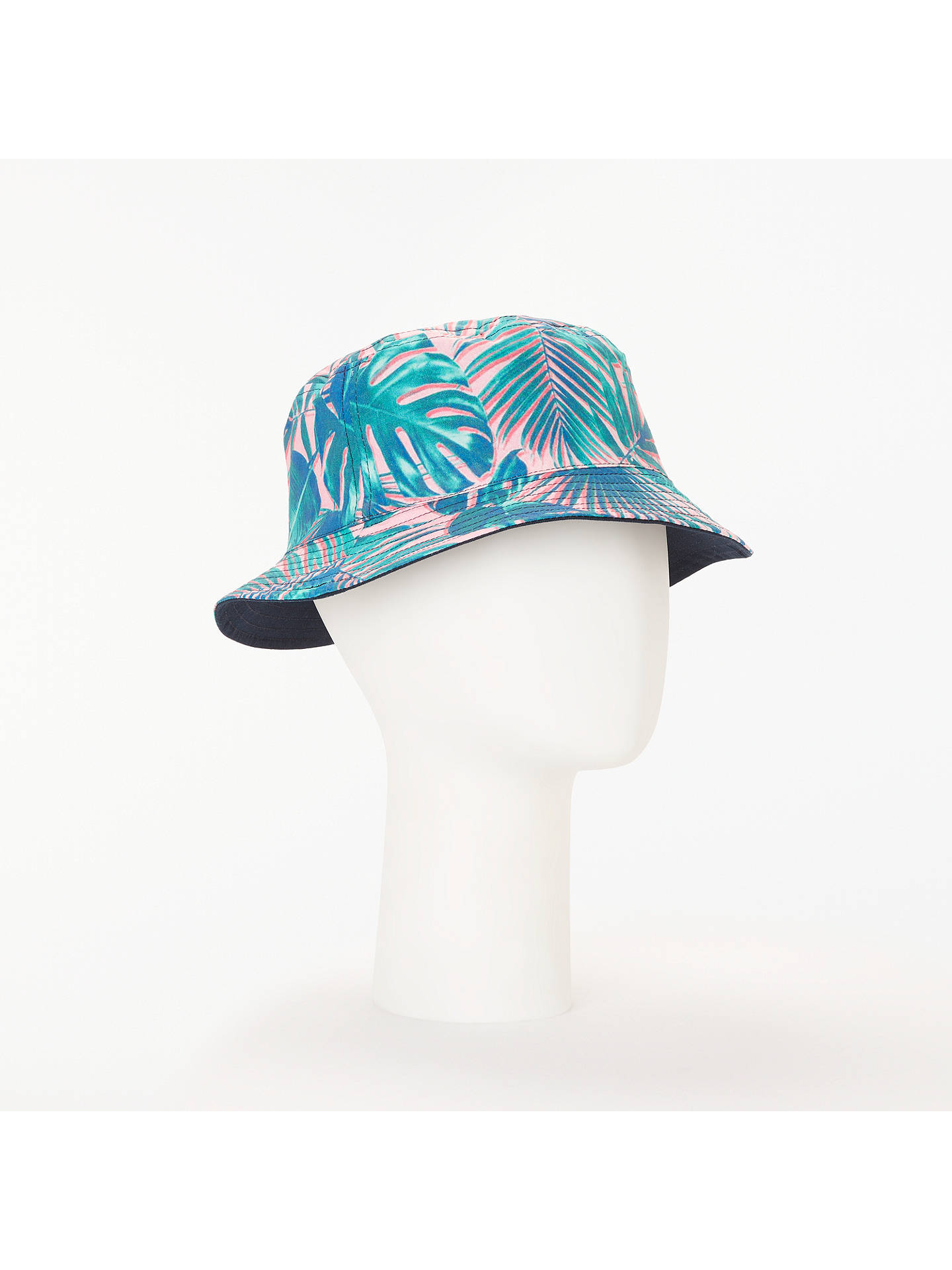 b940f816937 BuyJohn Lewis   Partners Reversible Bucket Hat