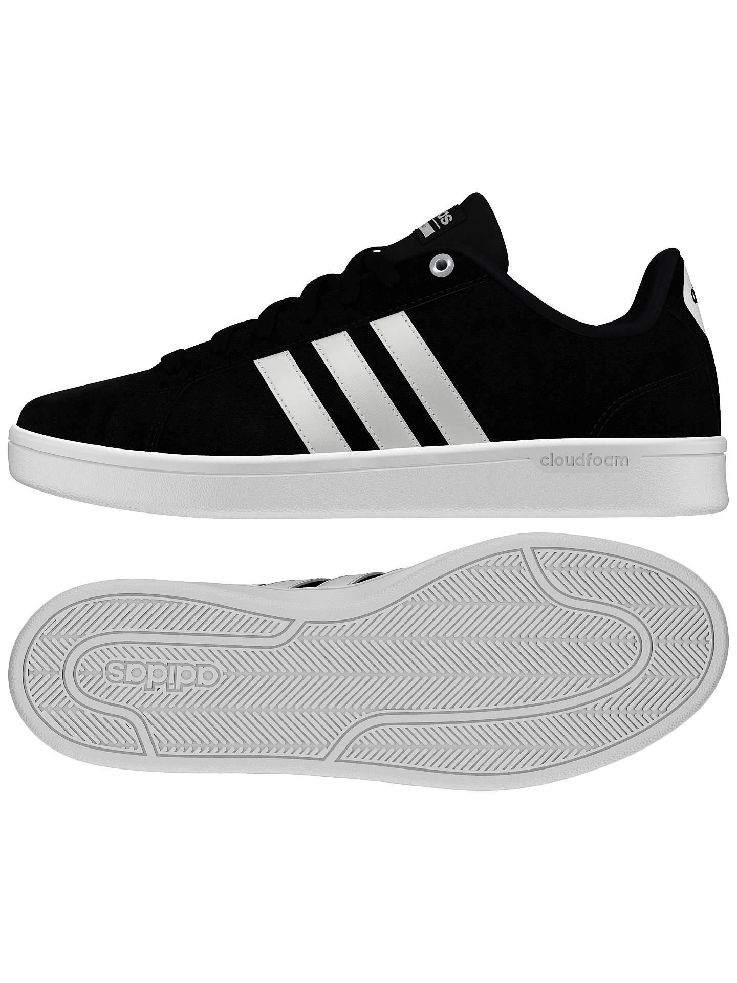 adidas black advantage 7a0e88