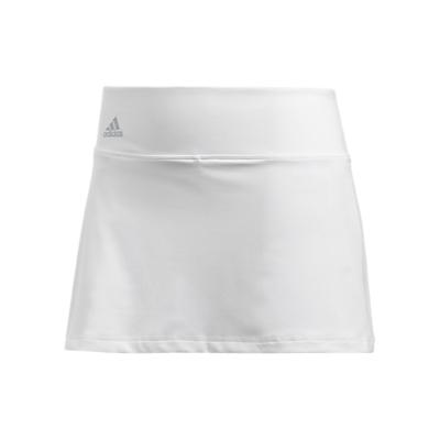 adidas Advantage Tennis Skirt, White