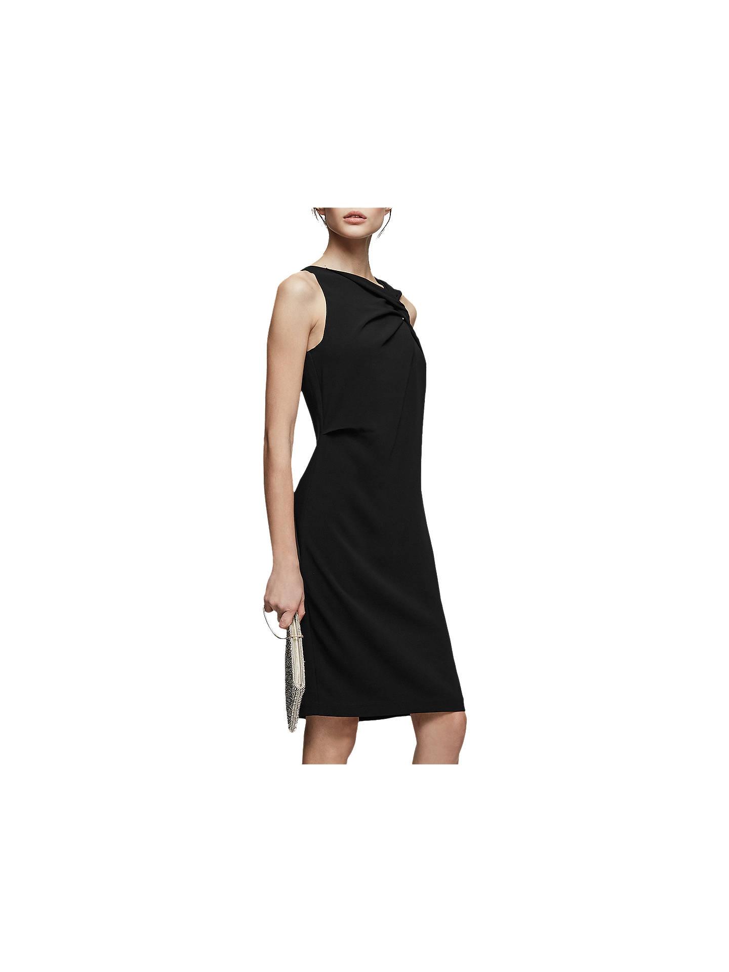 2e521231af5 Buy Reiss Aliya Asymmetrical Neck Dress