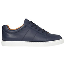 Buy Whistles Koki Lace Up Trainers Online at johnlewis.com