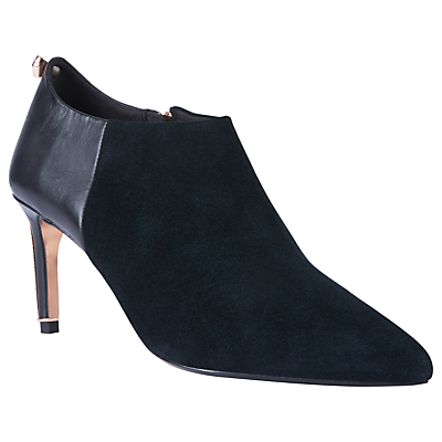Ted Baker Akashers Stiletto Heel Ankle Boots