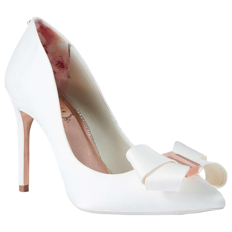 John Lewis Wedding Shoes