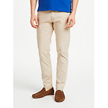 Buy GANT Sunbleached Chino Trousers Online at johnlewis.com