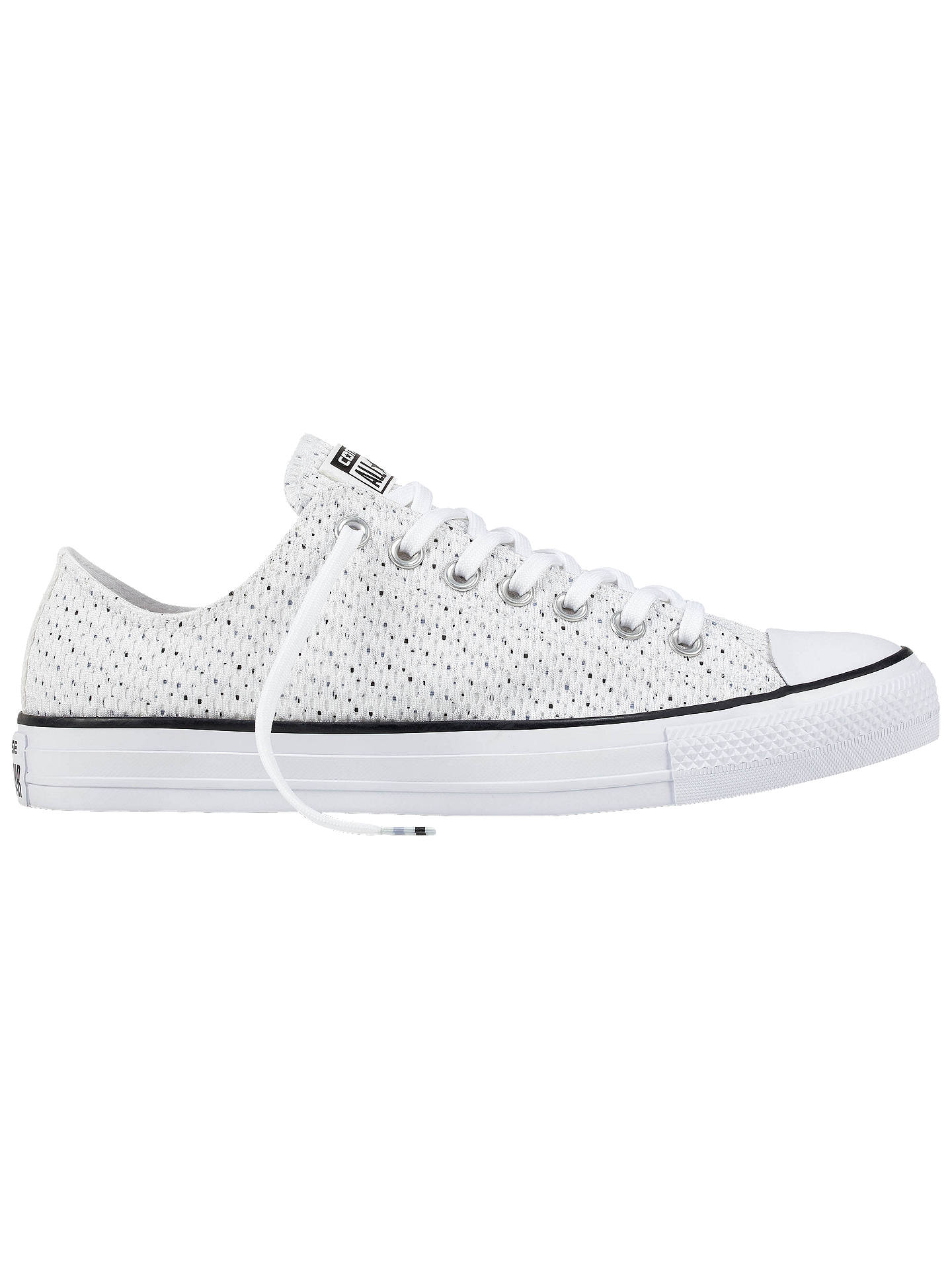 f268c62b0ac7 Buy Converse Chuck Taylor Textured Trainers