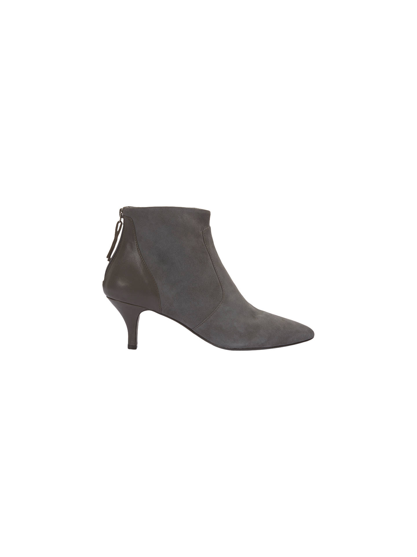 2b472a0ad71 Buy Mint Velvet Lucie Kitten Heeled Ankle Boots