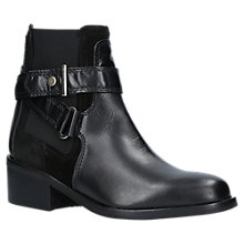 Buy Carvela Stirrup Ankle Boots Online at johnlewis.com