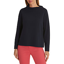 Buy Betty Barclay Ribbed Jersey Top Online at johnlewis.com