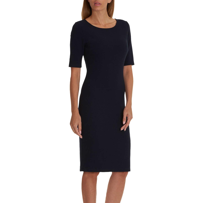 Womens Smart Short Sleeve Dress Betty Barclay Shop For Sale Online 2018 New Sale Online Sast Cheap Online Amazing Price Looking For Sale Online hoObs
