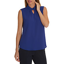 Buy Betty Barclay Sleeveless Top, Deep Ocean Online at johnlewis.com
