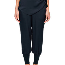 Buy Ted Baker Ted Says Relax Aibrey Satin Jogger Trousers Online at johnlewis.com