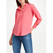 Buy Hartford Corazon Shirt, Camilia Online at johnlewis.com