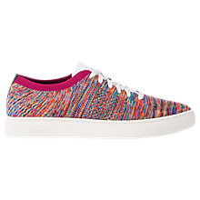 Buy PS Paul Smith Doyle Knit Trainers, Multi Online at johnlewis.com