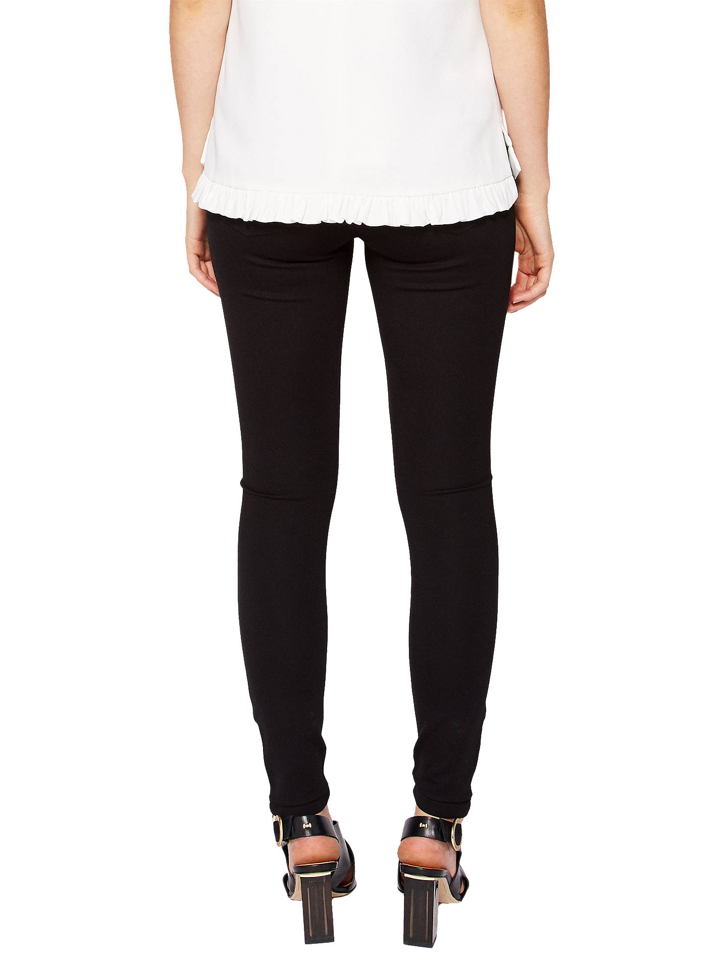 6b475f34b1a3a ... Buy Ted Baker Fioni Western Jean Trousers