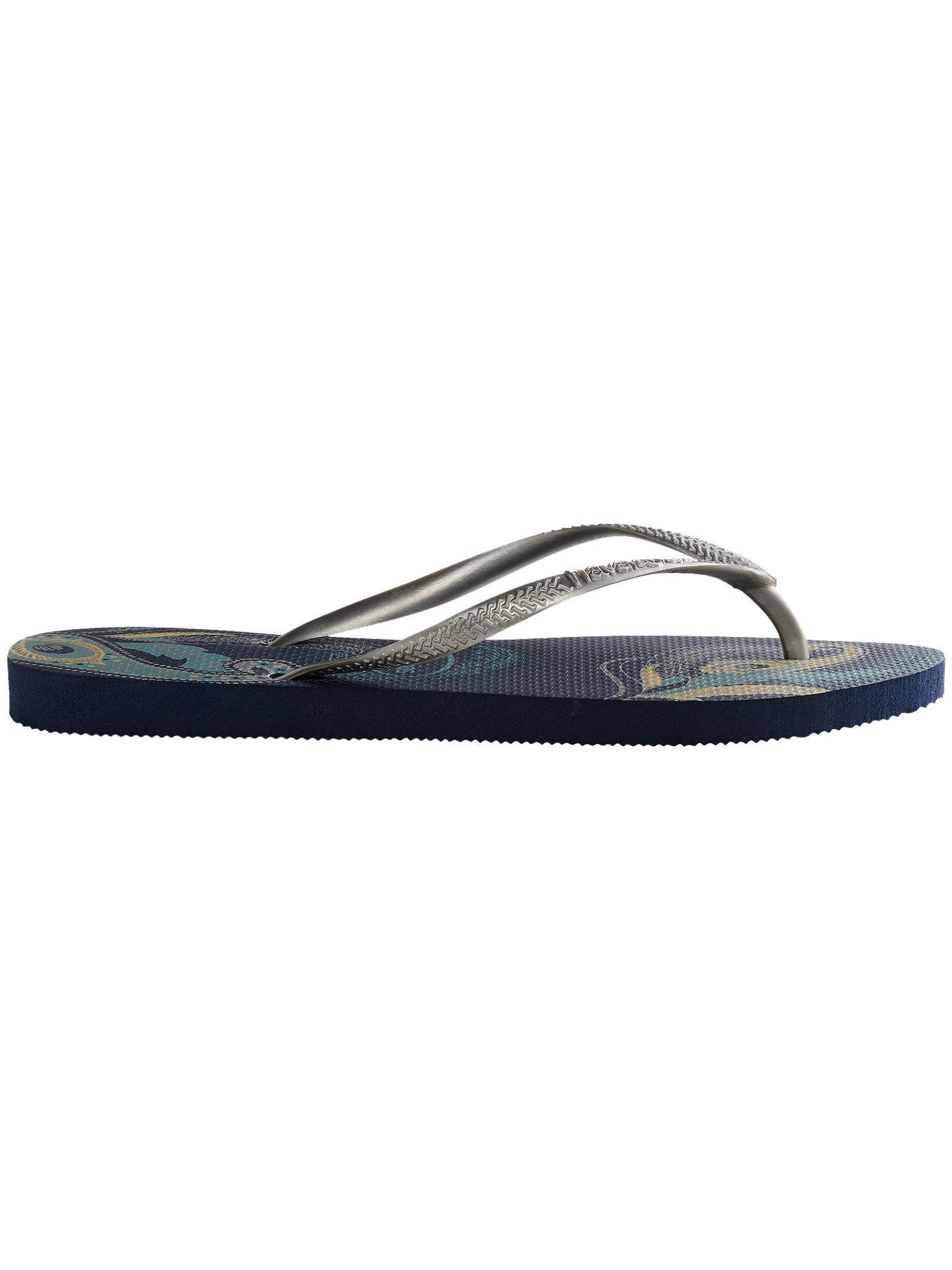 6b2e17307 Buy Havaianas Slim Organic Flip Flops