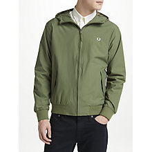 Buy Fred Perry Brentham Jacket Online at johnlewis.com