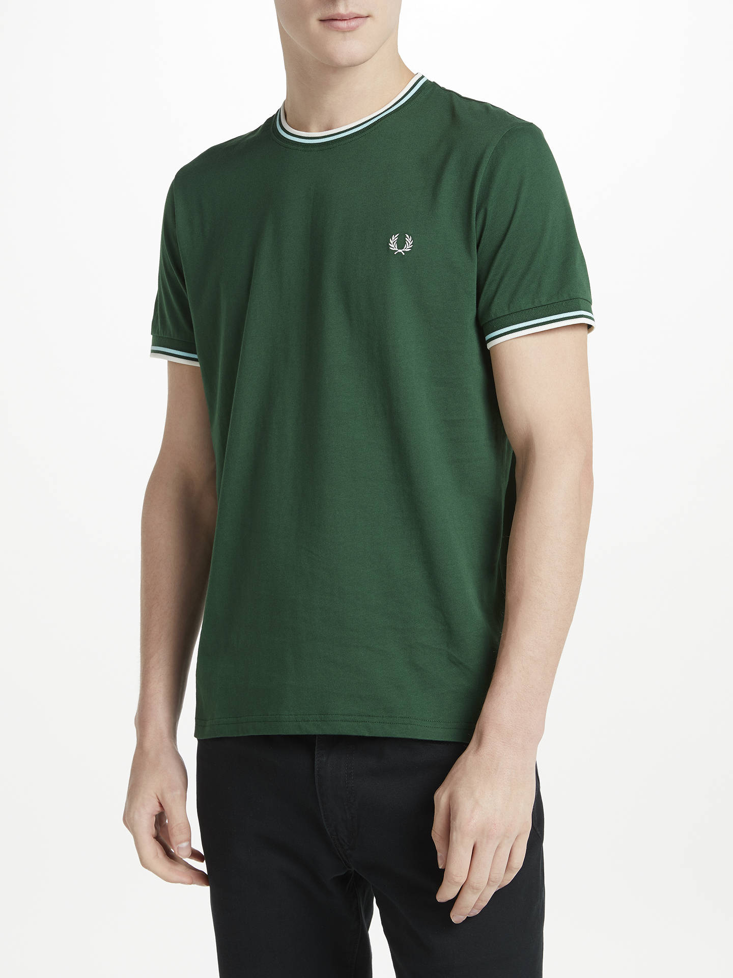 8fe2a7d9e0 Buy Fred Perry Twin Tipped Jersey T-Shirt