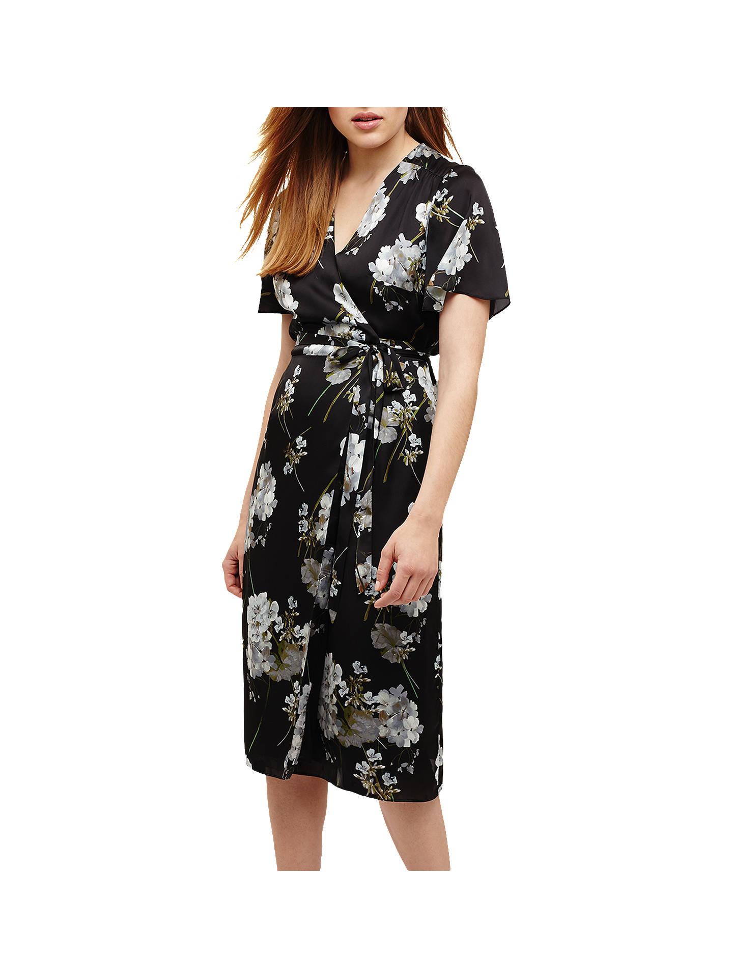 871f77a48b77 Buy Phase Eight Tasha Floral Print Wrap Dress