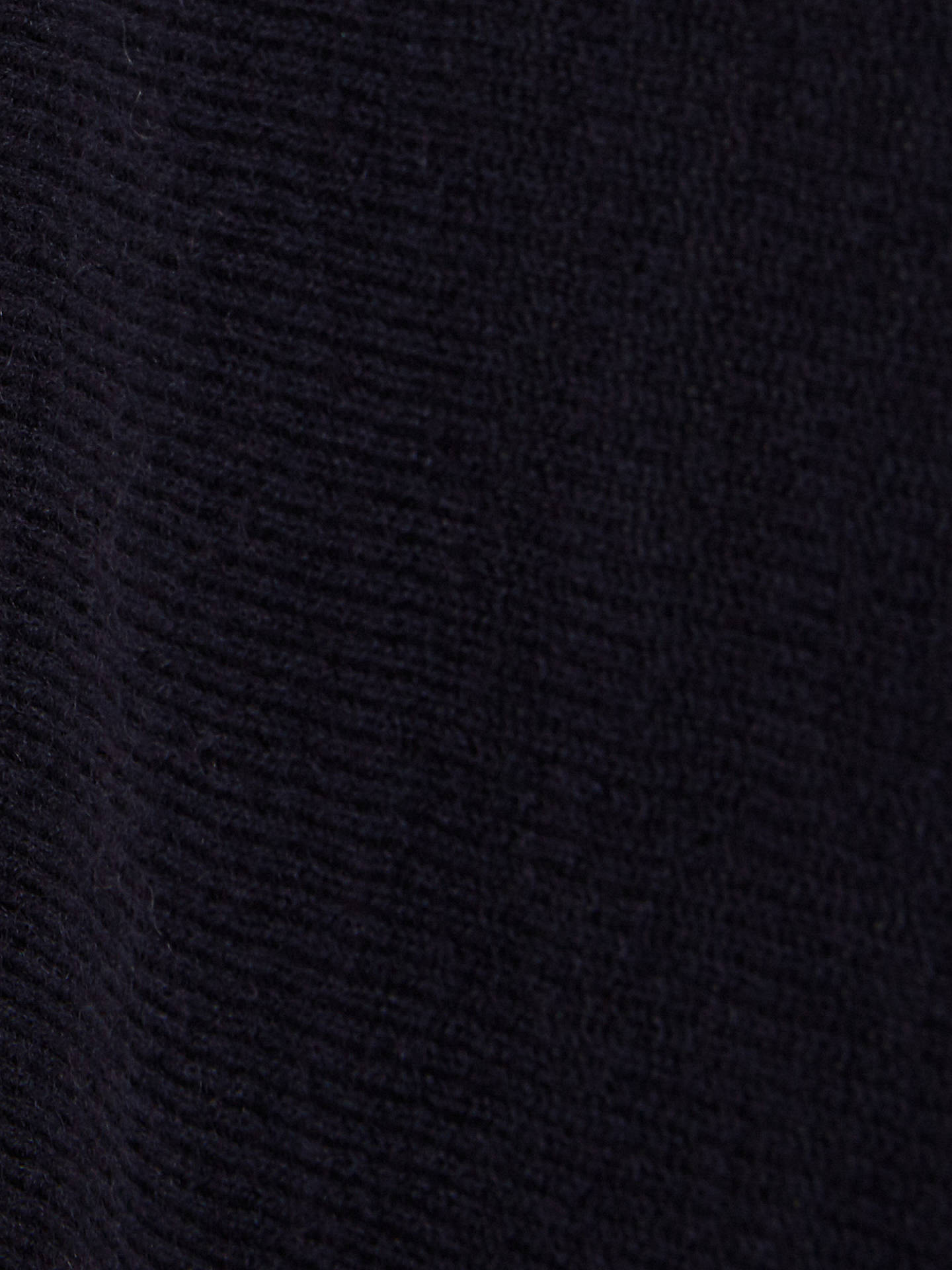 BuyPhase Eight Becca Batwing Jumper, Navy Blue, XS Online at johnlewis.com