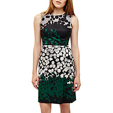 Buy Phase Eight Anne Abstract Spot Dress, Multi Online at johnlewis.com