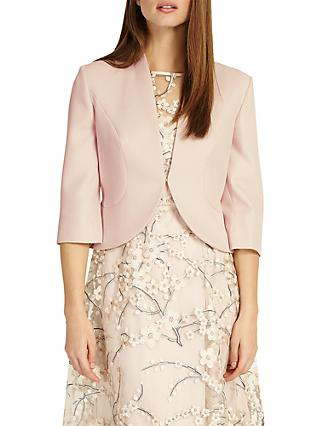 Phase Eight Tammy Jacket, Pink