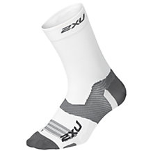 Buy 2XU Vectr Compression Socks Online at johnlewis.com