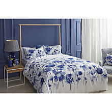 Buy bluebellgray Corran Duvet Cover and Pillowcase Set Online at johnlewis.com