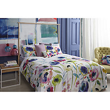 Buy bluebellgray North Garden Duvet Cover Set Online at johnlewis.com
