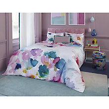 Buy bluebellgray Sanna Duvet Cover Set, Multi Online at johnlewis.com