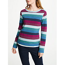 Buy Seasalt Trumpet Jumper, Multi Online at johnlewis.com