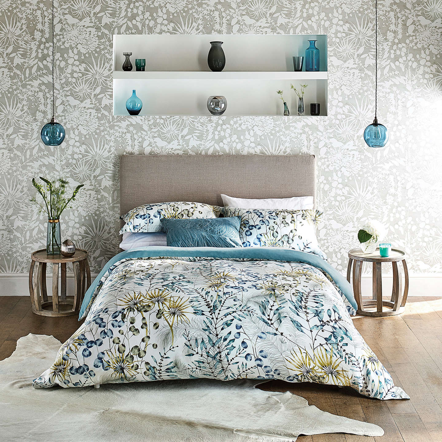 harlequin postelia bedding at john lewis. Black Bedroom Furniture Sets. Home Design Ideas