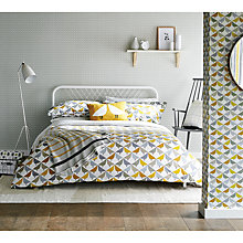 Buy Scion Lintu Bedding Online at johnlewis.com
