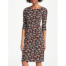 Buy Boden Penny Jersey Dress Online at johnlewis.com