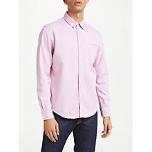 Buy Edwin Long Sleeve Denim Shirt Online at johnlewis.com