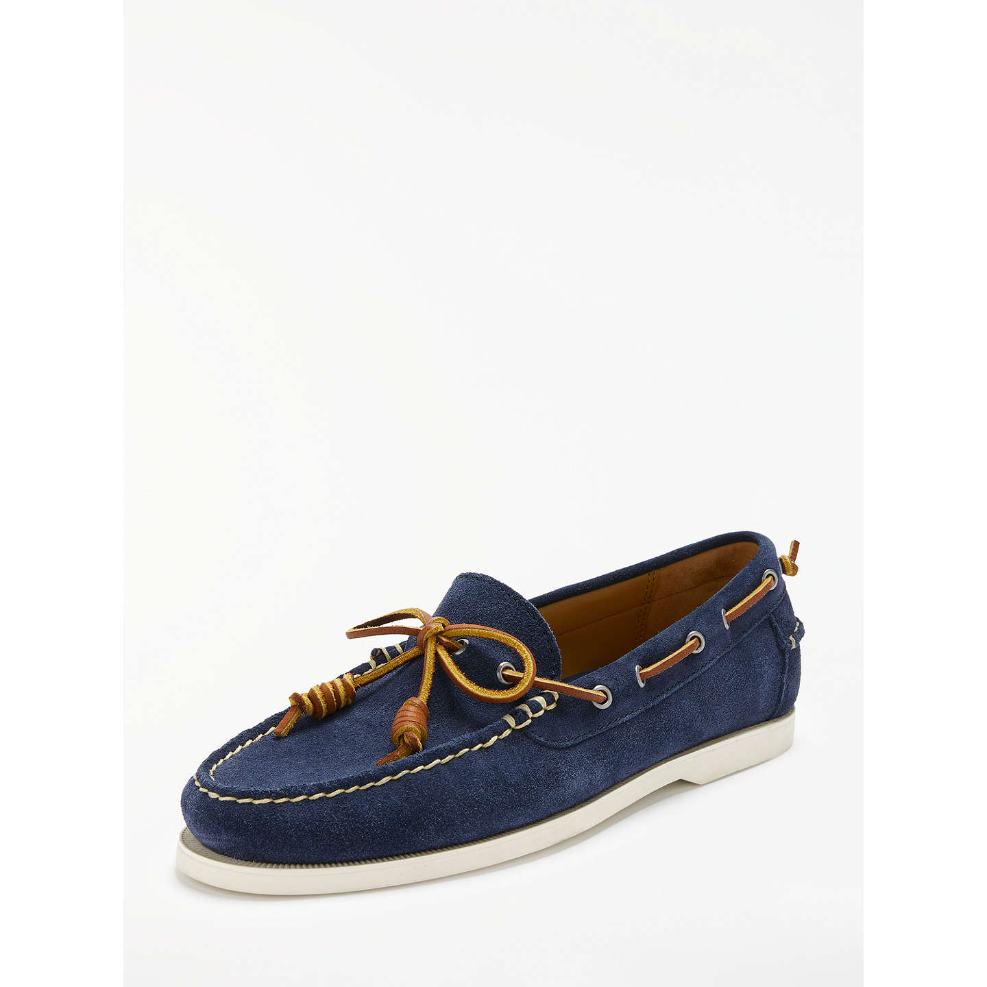 Geniue Stockist Online MILLARD - Boat shoes - polo tan Shopping Online Original Buy Cheap Very Cheap hA7NK