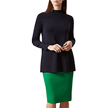Buy Hobbs Cassie Jumper Online at johnlewis.com