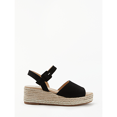 Modern Rarity Kalara Flatform Sandals