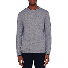 Buy Ted Baker Cirkus Jumper, Navy Online at johnlewis.com
