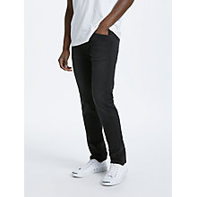 Buy Edwin ED-80 Slim Tapered Jeans, Mineral Wash Online at johnlewis.com