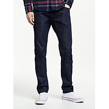 Buy Edwin ED-55 Regular Tapered Jeans Online at johnlewis.com