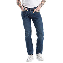 Buy Levi's 502 Regular Tapered Jeans, Cold Air Balloon Online at johnlewis.com