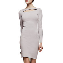 Buy Reiss Audrey Keyhole Dress Online at johnlewis.com