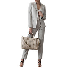 Buy Reiss Haven Tailored Jacket, Grey Online at johnlewis.com